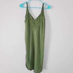 Victoria's Secret Vintage Nightgown Slip Medium